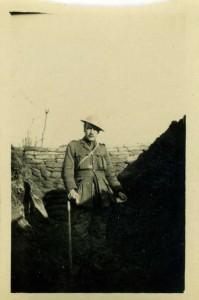 Lt Hewitt