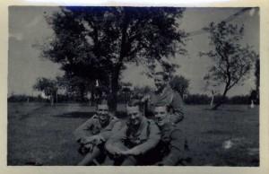 Thurgood, Major R Worthington, Halsall & Blake