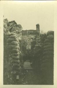 Blangy Village