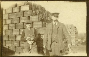 Munitions 1918