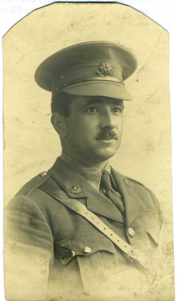 Ralph Worthington